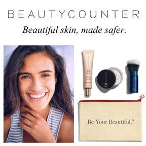 Better, safer beauty